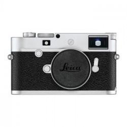 Leica M10-P: Henri Cartier-Bresson zou watertanden