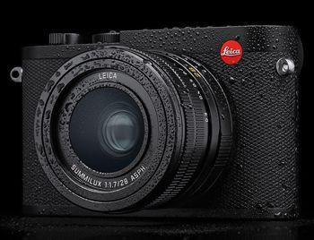 Leica Q2: fullframe compactcamera met 47.3 megapixel sensor