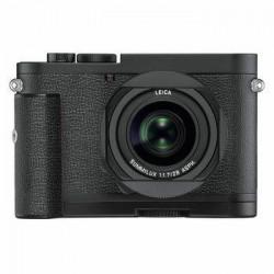 Leica Q2 Monochrom compactcamera: klassieke zwart-witfoto's