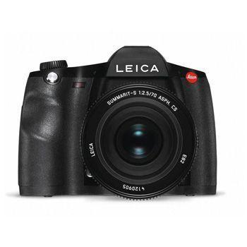 Leica S3: middenformaat voor pure fotografen