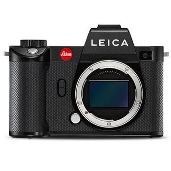 Leica SL2 (Typ 601): professionele systeemcamera met 47 megapixel