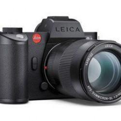 Leica SL2-S: fullframe systeemcamera voor videografen