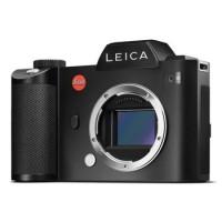 Leica SL (Typ 601): fullframe systeemcamera voor professionals