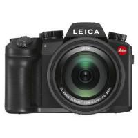 Leica V-Lux 5: compacte superzoom met lichtsterke lens
