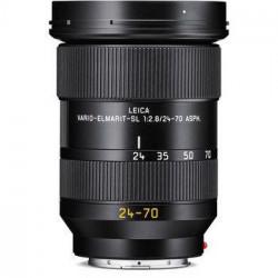 Leica Vario-Elmarit SL 24-70mm f/2.8 ASPH | Reviews & Tests
