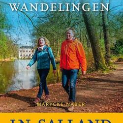 Wandelgids: 'De mooiste landgoedwandelingen in Salland'