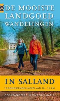 Wandelgids: De mooiste landgoedwandelingen in Salland