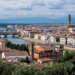 De zes mooiste wandelgebieden van Italië