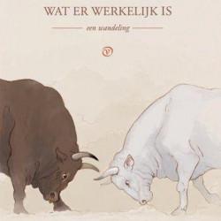 Mooi wandelboekje: 'Wat er werkelijk is' van Nelleke Noordervliet
