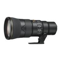 Nikon AF-S 500mm f/5.6E PF ED VR | Reviews & Tests