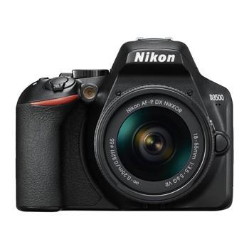 Nikon D3500: ideale spiegelreflex voor instappers