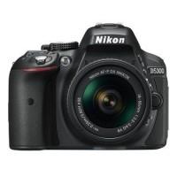 Nikon D5300: instapper met top beeldkwaliteit en lage prijs