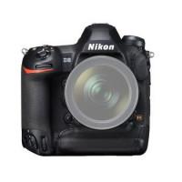 Nikon D6: vlaggenschip DSLR voor professionals
