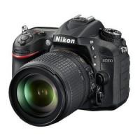 Nikon D7200: uitstekende middenklasser voor een outlet-prijs