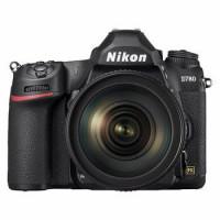 Nikon D780: middenklasse spiegelreflex met fullframe sensor