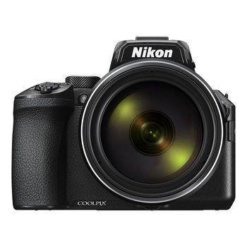 Nikon Coolpix P950: zeer krachtige superzoomcamera
