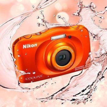Nikon Coolpix W150: robuuste onderwatercamera