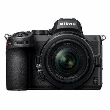 Nikon Z5: volwassen fullframe instapper