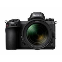 Nikon Z6: fullframe systeemcamera met hoge snelheid