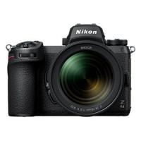 Nikon Z6 II: razendsnelle fullframe systeemcamera
