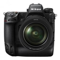 Nikon Z9: vlaggenschip voor sport-, actie- en wildlife-fotografen
