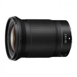 Nikon Z 20mm f/1.8 S | Reviews & Tests