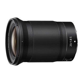 Nikon Z 20mm f/1.8 S | Groothoek Lens | Reviews & Tests