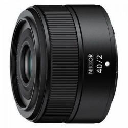 Nikon Z 40mm f/2.0 S | Reviews & Tests