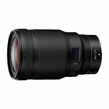 Nikon Z 50mm f/1.2 S | Reviews & Tests