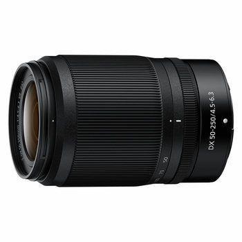 Nikon Z DX 50-250mm f/4.5-6.3 VR | Telezoom | Reviews & Tests