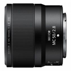 Nikon Z MC 50mm f/2.8 | Reviews & Tests