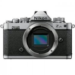 Nikon Z fc: retro systeemcamera | Reviews & Tests