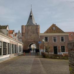 Drie mooiste wandelingen rond Elburg