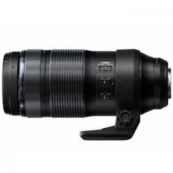 Olympus ED 100-400mm f/5.0-6.3   Reviews & Tests