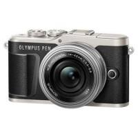 Olympus PEN E-PL9: stijlvolle systeemcamera