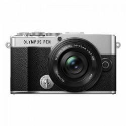 Olympus PEN E-P7: stijlvolle systeemcamera