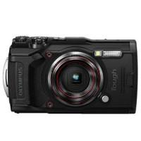 Olympus Tough TG-6: robuuste en waterdichte compactcamera