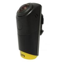 OmiCam VR action camera: stabiele 4K-video