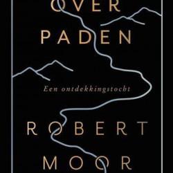 'Over paden' van Robert Moor   Voor wandelaars die filosoferen