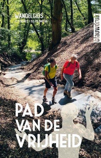 Wandelgids: 'Pad van de Vrijheid' | Wandelroute rond Wageningen