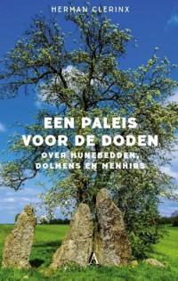 'Een paleis voor de doden': stenen komen tot leven