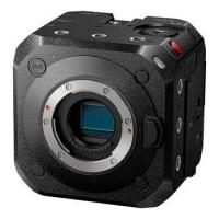 Panasonic Lumix DC-BGH1: 4K Box Camera