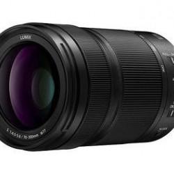 Panasonic Lumix S 70-300mm f/4.5-5.6 Macro OIS | Reviews & Tests