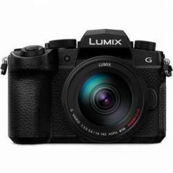 Panasonic G90: perfect voor fotografen én videografen