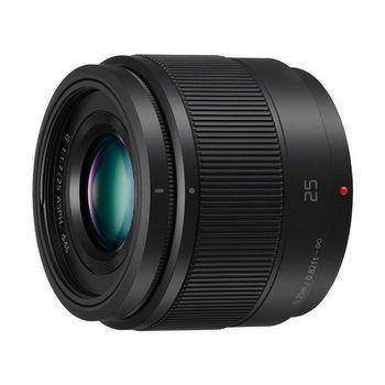 Panasonic Lumix G 25mm f/1.7 ASPH | Reviews & Tests