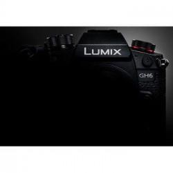 Panasonic Lumix GH6: vlaggenschip voor videografen