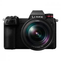 Panasonic Lumix S1: perfecte allround fullframe systeemcamera