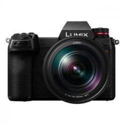 Panasonic Lumix S1R: fullframe systeemcamera met extreme beeldkwaliteit