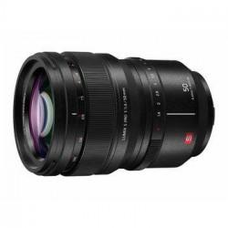 Panasonic Lumix S Pro 50mm f/1.4 | Reviews & Tests
