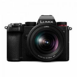 Panasonic S5: fullframe systeemcamera voor foto én video